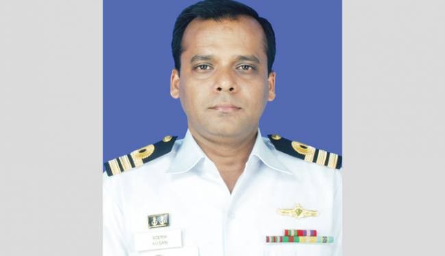 Logistics Operation to Maldives – True Example of Naval Diplomacy